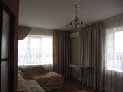 Продается квартира в Краснодарском крае в городе Горячий Ключ - Фото 1