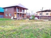Продажа дома, Дзержинск, Иркутский район, Зеленый сад - Фото 1