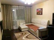 Квартира ул. Земнухова 9, Аренда квартир в Новосибирске, ID объекта - 322780169 - Фото 5