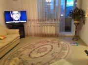 Квартира ул. Выборная 124, Аренда квартир в Новосибирске, ID объекта - 317079907 - Фото 2