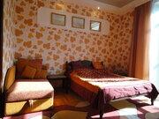 1 комнатная стильная квартира по пр. Независимости 23. Центр Минска. - Фото 1