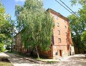 1комнатная квартира на ул. Диктора Левитана, 57