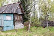 Дача с домиком из бревна на ленточном фундаменте - Фото 2