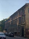 Квартира на Петроградке под коммерцию (1 этаж)