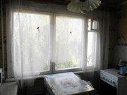 880 000 Руб., Продаются две комнаты с ок в 3-комнатной квартире, ул. Ладожская, Купить комнату в квартире Пензы недорого, ID объекта - 701034248 - Фото 5