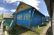 Дом на 4-ой Сосновой за 2.4 млн руб