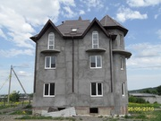 3-х этажный дом, пл.290 кв.м, Пятигорск, район схт - Фото 3