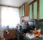 Трехкомнатная квартира в центре г. Балабаново, Купить квартиру в Балабаново, ID объекта - 323366415 - Фото 4