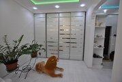 2-комнатная квартира с евро ремонтом, Купить квартиру в Нижневартовске по недорогой цене, ID объекта - 313775360 - Фото 19