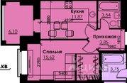 Продаю1комнатнуюквартиру, Сыктывкар, Первомайская улица, 121а