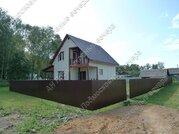 Калужское ш. 70 км от МКАД, Корсаково, Дом 120 кв. м - Фото 2