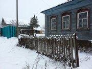 Продаётся дом 60 кв.м. на з/у 15 соток в с.Ильинское Кимрского района - Фото 4