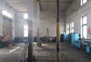 Производственный комплекс, Продажа производственных помещений Дема, Чишминский район, ID объекта - 900350620 - Фото 4