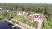 Продается уникальная загородная резиденция - Фото 1