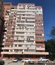 Продается однокомнатная квартира в новом доме на Ленина