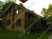 Осташковское ш. 7 км от МКАД, Беляниново, Коттедж 180 кв. м