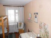 Продам 4-к квартиру, Иркутск город, Вокзальная улица 5