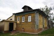 Дом в Киржаче Федоровское