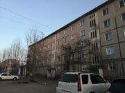 Продажа квартиры, Чита, 5 микрорайон