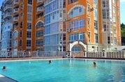 Продажа 2ккв в центре Ялты с ремонтом и видом на море в новом ЖК, Купить квартиру в Ялте, ID объекта - 328800504 - Фото 15