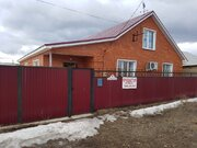 Новый дом с ремонтом в Акбулаке