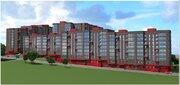 Новая квартира в Кисловодске