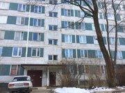 Продается 3-комнатная квартира в г. Дмитров, ул. Космонавтов. - Фото 1