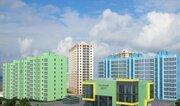 Однокомнатная квартира на Студенческой, рядом р.Волга
