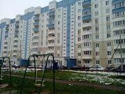 Однокомнатная квартира на Дядьковской, д.3