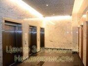 Аренда офиса в Москве, Комсомольская, 545 кв.м, класс A. м. . - Фото 2