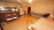 Купить квартиру в Новороссийске, трехкомнатная с ремонтом, монолит.