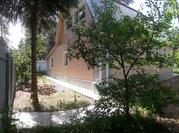 Продам загородный дом в Алеканово - Фото 1