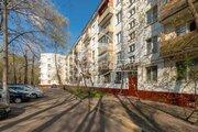 Продам трехкомнатную квартиру в Москве, улица Перовская дом 40 корп 2. - Фото 3