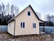 Зимний дом из качественных материалов - Фото 1