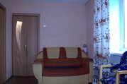 1-к квартира ул. Молодежная, 2а, Купить квартиру в Барнауле по недорогой цене, ID объекта - 322885568 - Фото 13