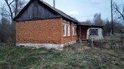 Продажа дома в Липецкой обл. д. Дворики с печью и уч-ком 35 соток ЛПХ. - Фото 4