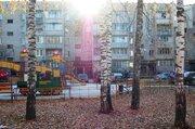 Продается 3-комнатная квартира Раменский район п. Быково ул. Щорса 1а - Фото 5