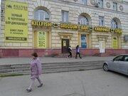 Аренда торговых помещений в Череповце