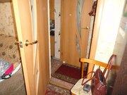 Однокомнатная квартира в Серпухове, Купить квартиру в Серпухове по недорогой цене, ID объекта - 326381133 - Фото 6