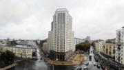 Аренда торговых помещений метро Горьковская