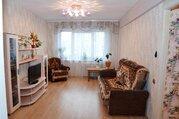 3-х комнатная квартира на Чкалова