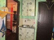 750 000 Руб., Гостинка пр.Машиностроителей, Купить комнату в квартире Кургана недорого, ID объекта - 700876897 - Фото 9