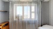 Отличная 3-комнатная квартира в Южном Бутово!, Купить квартиру по аукциону в Москве по недорогой цене, ID объекта - 328406326 - Фото 19
