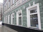 Аренда помещения 173 м2 под офис, м. Кропоткинская в бизнес-центре ., Аренда офисов в Москве, ID объекта - 601148293 - Фото 2