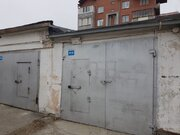 Гаражи и стоянки, ул. Татьяничевой, д.13 к.б - Фото 4