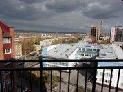 Продаётся интересная 4-комнатная квартира в новом доме около школы №23, Купить квартиру в Иркутске по недорогой цене, ID объекта - 322094529 - Фото 16