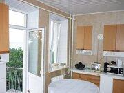 Трехкомнатная квартира с видом на море. Сталинка, Купить квартиру в Таганроге по недорогой цене, ID объекта - 320929111 - Фото 2