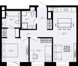 Продажа квартиры, м. Фили, Ул. Заречная - Фото 1