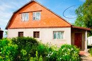 Продам кирпичный дом 110 кв.м под Коломной, 100 км от МКАД, всего 2 мл - Фото 2