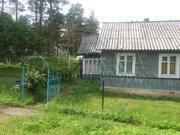 Продажа дома, Никольский, Подпорожский район, Ул. Лисицыной - Фото 1